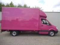 24/7 MAN AND VAN REMOVAL SERVICE,FROM £20/HOUR ,CHEAPEST GURANTEED,SATISFACTION GURANTEED