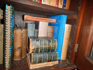 THOUSANDS OF ANTIQUE BOOKS