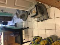 Dri Eaz Air Movers and Dehumidifier Rentals/ Emergency Clean Up