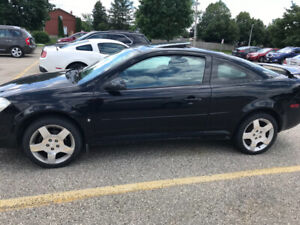 Chevrolet Cobalt 2.2L selling as is