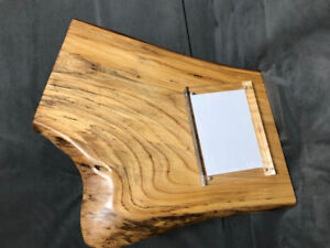 Hand Crafted Photo Display