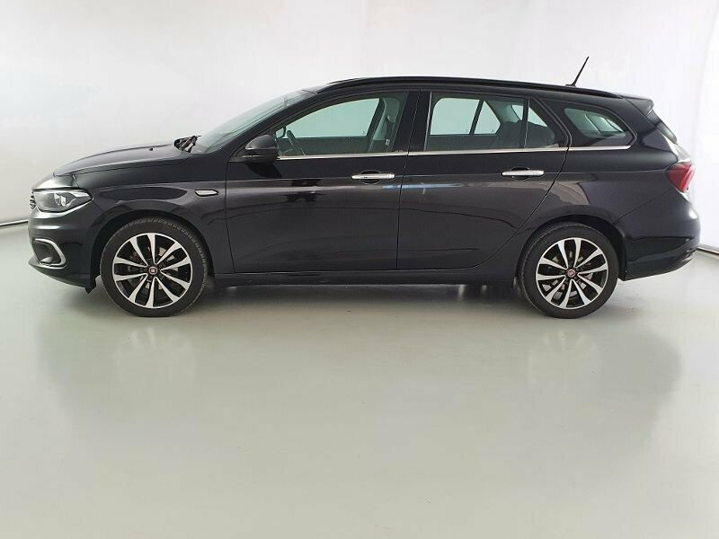 FIAT Tipo  WAGON 1.6 Mjt 120cv DCT 6M Seamp;S Business