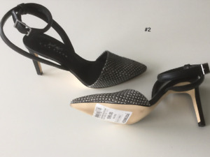 Chaussures neuves point. 6