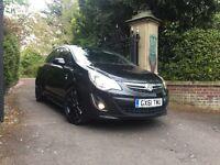 Vauxhall Corsa £20 Tax 1.3 CTDI Limited Edition 2011 64k