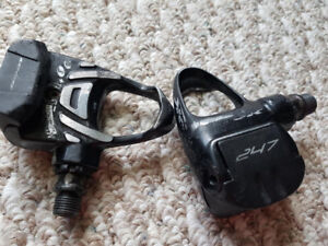 Look PP247 cycling pedals