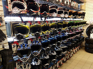 ATV UTV ADULT AND KIDS HELMETS CLEARANCE SALE!!