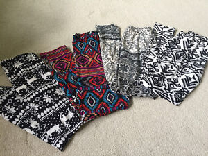 Fun Leggings - one size fits all!