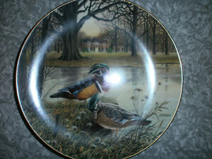 Wildlife Bird Collector Plates - great for Christmas London Ontario image 7