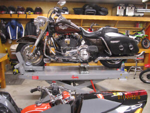 Pristine Original Condition Road King