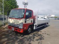 ISUZU TRUCKS FORWARD N75.190 AUTO