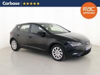 2015 SEAT LEON 1.6 TDI Ecomotive SE 5dr [Technology Pack]