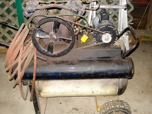 Air Compressor Kitchener / Waterloo Kitchener Area image 1