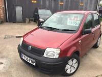 Fiat Panda 1.1 Active 5 door 1 owner from New