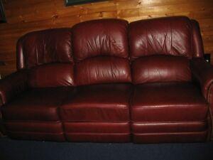 La-Z-Boy Recliner Couch