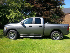 2010 Dodge Ram Sport Quad **REDUCED**