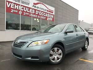 Toyota Camry 4dr Sdn I4+A/C+GR.ELEC+WOW! 2007