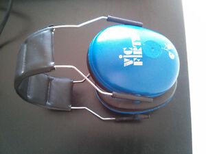 Vic Ferth Kidphone - Sound Cancelling Headphones - $25