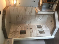 Proffesional Tile Installation