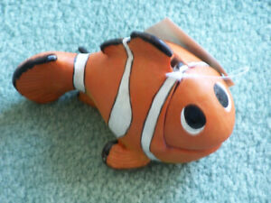 Nemo Clownfish Aquarium Bubbler- Kings