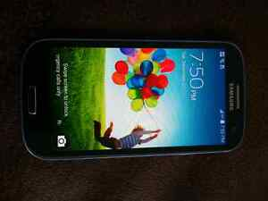 Samsung Galaxy S3 Cell Phone  (Telus)