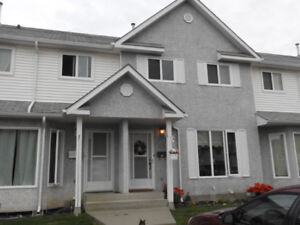 Own For Less Than Rent - Stony Plain Townhouse