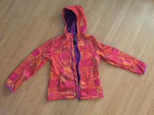 Girls XL spring jacket