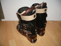 "Ski Boots """" LANGE ""  mondo size 26 / for 7 US men / 8 US lady"