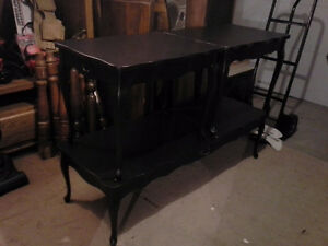 3 piece coffee table set Sarnia Sarnia Area image 3