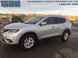 2014 Nissan Rogue   - Low Mileage