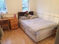 Large double room in Zone 1