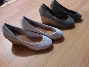 Souliers taille 8 femme