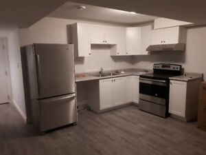 1 bedroom basement - Lloyd