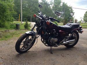 Sweet little starter bike