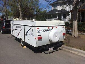 2007 rockwood hw276