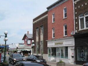 Local commercial de 1300 pi² au centre-ville de St-Hyacinthe