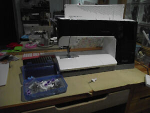 Pfaff Creative Icon Embroidery & Sewing Machine for sale