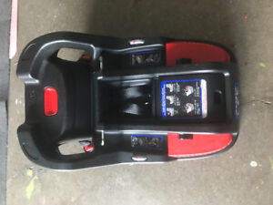 Britax base for baby car seat