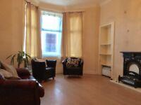 1 bedroom flat in Argyle Street, Paisley, Renfrewshire, PA1 2ES
