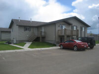 2 Bedroom Apartment in a 6 Plex - Month to Month Lease