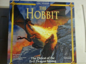 THE  HOBBIT  ...  DEFEAT  OF  SMAUG  GAME
