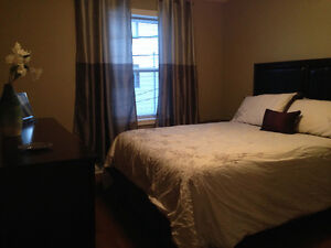 Spacious Furnished 3 bedroom top level of house Downtown area St. John's Newfoundland image 5