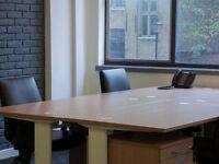 5 Person Flexible Office Space in Clerkenwell EC1R London