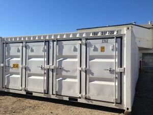 ***** ONLY $149 ***** for 8x20' Storage in STONY PLAIN!!