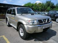 2002 Nissan Patrol GR 3.0 DI SVE * EXCELLENT EXAMPLE * MUST SEE