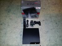 Console PS3 250 Giga