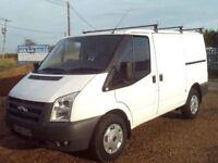 Ford Transit 2.2TDCi Durotorq ( 115PS ) 280S ECOnetic Stage V ( L 280 SWB