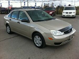 2007 FORD FOCUS SE * POWER GROUP * EXTRA CLEAN London Ontario image 8