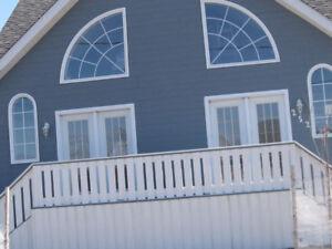 superbe Maison a vendre un tout inclus