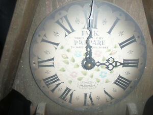 German style clock Kitchener / Waterloo Kitchener Area image 2
