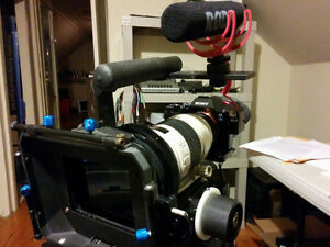 Freelance Professional Videographer/Cinematographer for hire London Ontario image 7